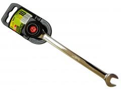 Ключ комбинированый трещоточный 10 мм. Alloid
