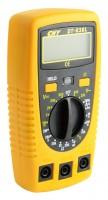 Мультиметр цифровой DT-838L