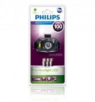 Фонарь налобный светодиодный Philips Flashlights SFL6150/10