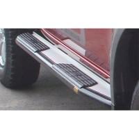 Силовые пороги Mitsubishi Triton '06-on