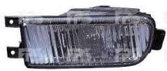 Противотуманная фара для Audi 100 '91-94 правая (Hella)