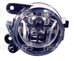 Противотуманная фара для Volkswagen Golf V '04-09 правая (Hella) хетчбэк