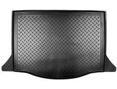Коврик в багажник для Honda Jazz '09-14 резино/пластиковый (Norplast)