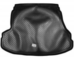 Коврик в багажник для Kia Magentis '06-11 седан, резино/пластиковый (Norplast)