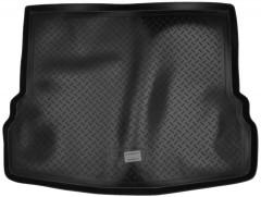 Коврик в багажник для Lifan 520 '06- седан, резино/пластиковый (Norplast)