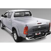 Крышка кузова + крепеж для Toyota Hilux '05-15