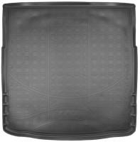 Коврик в багажник для Opel Insignia '09- седан, полиуретановый, с полноразм. запаской (Norplast)