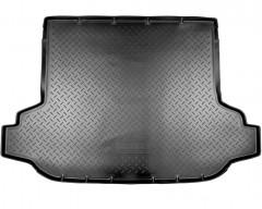Коврик в багажник для Subaru Outback '09-14, резино/пластиковый (Norplast)