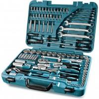Фото 1 - Универсальный набор ручных инструментов Hyundai К 98 (98 позиций)