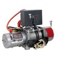 Лебедка электрическая EW- 6500