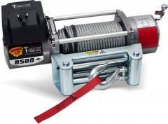 Лебедка электрическая EW- 8500