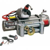 Лебедка электрическая EW-11000 24 V