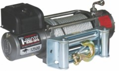 Лебедка электрическая EW-12500 24 V