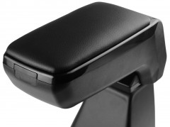 Фото 4 - Подлокотник Armster S для Toyota Yaris '06-10 с адаптером (чёрный)