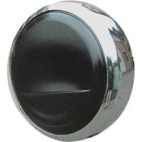 Чехол для запаски Wellstar Nissan Patrol (265/70 R16)black