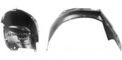 Подкрылок передний левый для Audi 100 '91-94 (FPS)