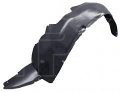 Подкрылок передний левый для Chevrolet Aveo (T250) '06-11, седан (FPS)