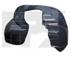 Подкрылок передний правый для Citroen Jumper '06-14 (FPS)