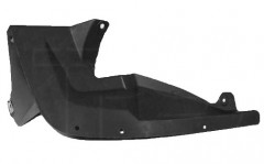 Брызговик подкрылка задний для Daewoo Lanos '98- (FPS)