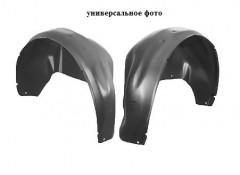 Подкрылок передний правый для Opel Vivaro '01-07, задняя часть (FPS)