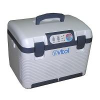 Автохолодильник Vitol YA-1188
