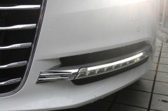 Дневные ходовые огни для AUDI A6 '11- (LED-DRL)