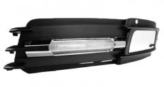 Дневные ходовые огни для Audi A6 '09-12 (LED-DRL)