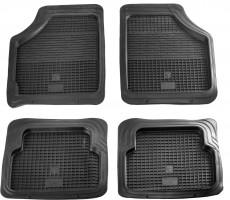 Коврики автомобильные резиновые универсальные Prima Lux (Stingray)