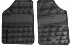 Коврики автомобильные резиновые универсальные передние Variant (Stingray)