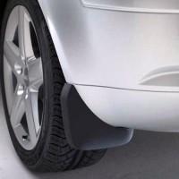 Брызговики задние для Audi A3 '04-12 3 дв. Оригинальные ОЕМ 8P0075101