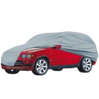 Фото товара 10 - Тент автомобильный для джипа / минивена Vitol Peva+Non-PP Cotton XXL (JC13402)