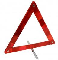 Знак аварийный ЗА 004 в пластиковой упаковке