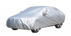 Тент автомобильный для седана Vitol Polyester XXL (CC11106)