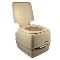 Thetford Potty Toilet Low