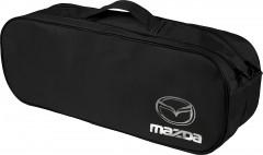 Сумка технической помощи Mazda черная