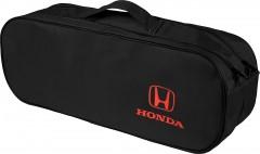 Poputchik Сумка технической помощи Honda черная