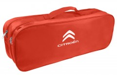 Сумка технической помощи Citroen красная