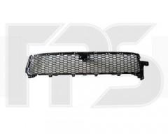 Решетка бампера для Mitsubishi Outlander XL '10-12 нижняя (FPS)
