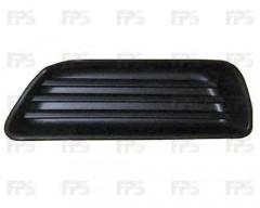 Решетка бампера для Toyota Camry V40 '06-10 без ПТФ, левая (FPS)