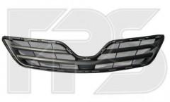 Решетка радиатора для Toyota Corolla '10-13 внешняя (FPS)
