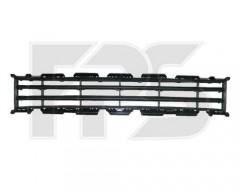 Решетка бампера для Renault Megane '02-06 средняя (FPS)
