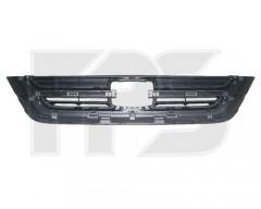 Решетка радиатора для Honda CR-V '10-12 врнутр. черная (FPS)