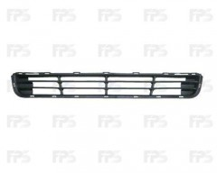 Решетка бампера для Hyundai Matrix '01-05 средняя (FPS)