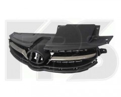 Решетка радиатора для Hyundai Elantra MD '11-15 (FPS)