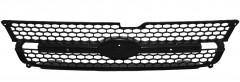 Решетка радиатора для Hyundai Getz '02-05 без накладки (FPS)