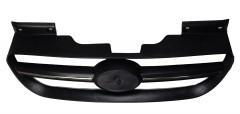 Решетка радиатора для Hyundai Getz '06-11 внешн., хром (FPS)