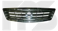 Решетка радиатора для Nissan Teana '08- (FPS)