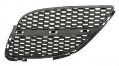 Решетка радиатора для Nissan Almera '02-06 левая, без накладки (FPS)