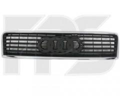 Решетка радиатора для Audi A6 '01-05 (FPS)