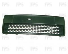 Решетка бампера для Ford Fusion '02-12 средняя (FPS)